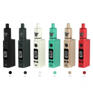 Joyetech eVic VTC Mini 75W Box Mod with 4ml TRON  Atomizer Starter Kit