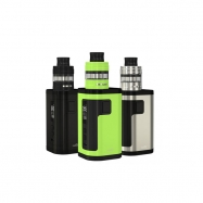 Eleaf iStick Tria with ELLO S 300W with 2ml/4ml Kit