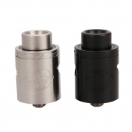 Wotofo Troll V2  RDA  with Dual Post Style and Bigger Wire Holes