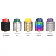 Vandy Vape Bonza 2ml Capacity RDA