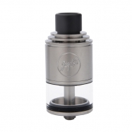Wismec IndeReserve 4.5ml Side-filling Design RTA Atomizer