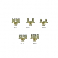 IJOY Interchangeable Gold-Plated Building Deck for Limitless RDTA Classic Edition/Combo RDTA