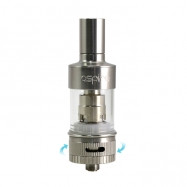 Aspire Atlantis Clearomizer with New BVC Coil