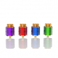 Vandy Vape Icon RDA with 1.5ml Capacity and 24mm Diameter