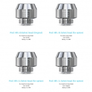 5PCS Joyetech ProC-BFL Series Heads
