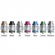 Freemax Fireluke 2 Tank Metal Edition