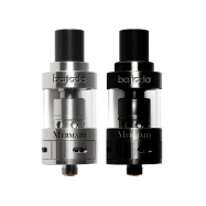Sense Baijada Mermaid 2ml Bottom Filling Design Sub Ohm Tank