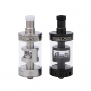 Digiflavor Siren GTA MTL 25 Version 5ml Tank