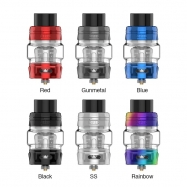 GeekVape Alpha Sub Ohm Tank Metal Version 4ml