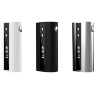 GeekVape Gbox 100w Box Mod Powered by two 18650 cells