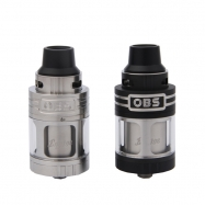 OBS Engine 5.2ml RTA Large Capacity Side-filling Design Rebuildable Tank Atomizer
