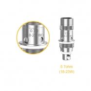 5PCS Aspire Nautilus BVC Coil Head 0.7ohm for Nautilus 2 Tank