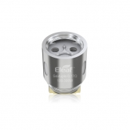 5PCS Eleaf ES Sextuple-0.17ohm Head for Melo 300
