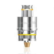 Aspire Cleito 120 RTA System with Dual Velocity-style Post Deck