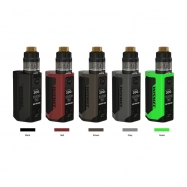 Wismec Reuleaux RX GEN3 with GNOME Atomizer Kit