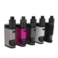 Eleaf Pico Squeeze with Coral 50W Starter Kit