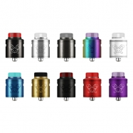 Hellvape Dead Rabbit V2 RDA Colors