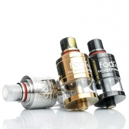 Hcigar Fodi F2 2ml Two Post Tension Build Deck RDTA Tank Atomizer