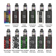 IJOY Captain PD270 234W New Kit