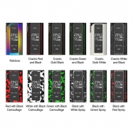 IJOY Captain PD270 234W New Box Mod