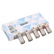 5PCS Eleaf EC TC-Ti Coil Head 0.5ohm Titanium Coils for Melo 2 Atomizer