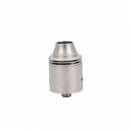 Wismec Indestructible RDA Rebuildable Atomizer Kit