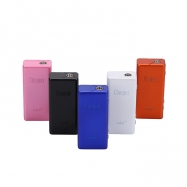 Cloupor Mini Plus 50W Temperature Control VW Box Mod for Ni200 and Titanium
