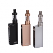 Aspire Odyssey Mini Kit with 2ml Trition Mini Tank and Pegasus Mini TC/VW 50W Mod