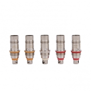 5PCS Aspire Triton Mini Coils for Aspire Triton Mini / Nautilus and Nautilus Mini Atomizer - 0.15/1.2/1.8ohm