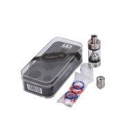 Youde Zephyrus V2 Improved Top Filliing 6ml Tank with RBA Coil Head