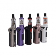 Vaporesso Target VTC Kit with 75W VT/VW Box Mod and 3.5ml Capacity Tank