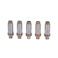 5PCS Aspire Cleito Replacement Dual Clapton Coil  for Cleito Tank