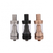 Aspire Triton Mini 2ml Tank with 1.8ohm Clapton Coil Head - Gold
