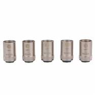 5PCS Joyetech BF-Ti 0.4ohm / BF-Ni 0.2ohm Replacement Coil Head for Cubis Atomizer
