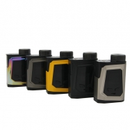 IJOY CAPO 100 OLED Screen Box Mod