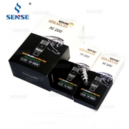 5PCS Sense Herakles Hydra Ni200 0.2ohm Replacement Coils