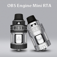 OBS Engine Sub Mini 3.5ml Top Side-filling RTA Atomizer