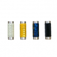 Wismec Reuleaux RX Machina Mechanical Mod Powered by Single 20700/18650 Cell