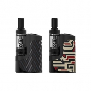 Justfog Compact 16 Kit Colors