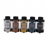 Digiflavor Fuji Son GTA 4ml Tank Support Single/Dual Coil