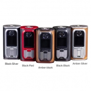 Lost Vape Modefined Lyra 200W TC Box MOD