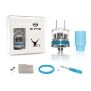 Ehpro Nixon V2  Bottom Airflow Control RDA Rebuildable Atomizer