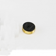 Wismec Noisy Cricket Mod Replacement Fire Button with 8.5mm Thickness