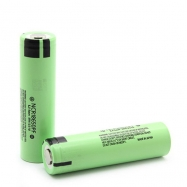 Panasonic NCR18650PF 3.7V 10A 2900mAh 18650 Rechargeable Li-ion battery