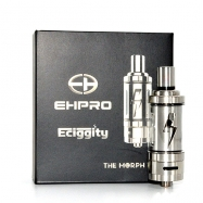 Ehpro Morph Tank with 4 Liquid Capacity by EHPRO & ECIGGITY