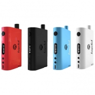 Kanger Nebox Temperature Control All-in-One Starter Kit