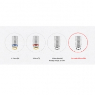 5PCS Wismec Amor Plus Atomizer Replacement Coil Heads