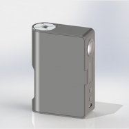 Steam Crave Squonk Temperature Control 60W VV/VW Mod