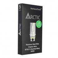 Horizon Arctic Clapton coil