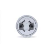10PCS Eleaf 0.4ohm Clapton Coils